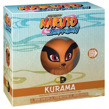 Фигурка Funko 5 Star: Naruto: Kurama 41080