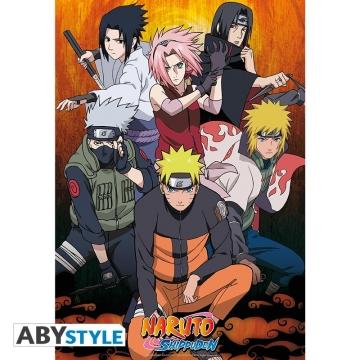 Постер ABYstyle: Naruto Shippuden O272