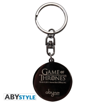 Брелок ABYstyle Game of Thrones Targaryen 011