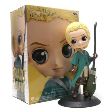 Фигурка Q Posket Harry Potter: Draco Malfoy Quidditch Style 15984