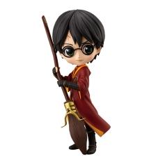 Фигурка Q Posket Harry Potter: Harry Potter Quidditch Style (A Version) 19968