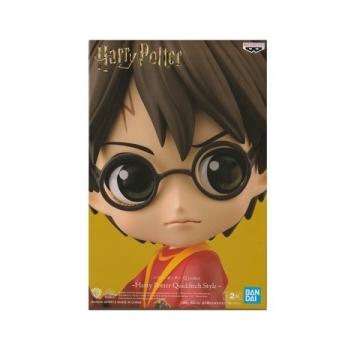 Фигурка Q Posket Harry Potter: Harry Potter Quidditch Style (B Version) 19969