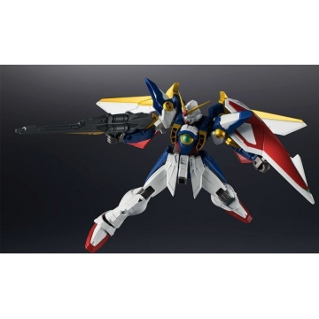 Фигурка Gundam Universe XXXG-01W Wing Gundam 55491-8