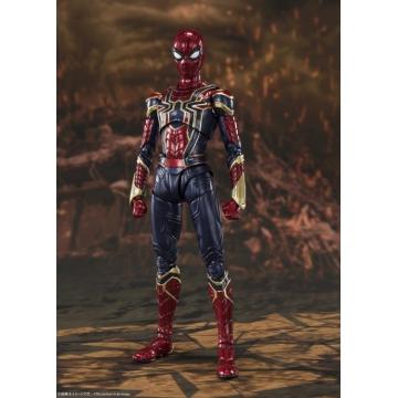 Фигурка SH Figuarts Avengers Endgame Iron Spider 587336