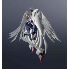 Фигурка Gundam Universe XXXG-00W0 Wing Gundam Zero (EW) 589583