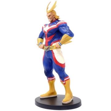 Фигурка Banpresto: My Hero Academia: All Might 82736