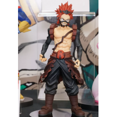 Фигурка Banpresto: My Hero Academia: Red Riot 39840