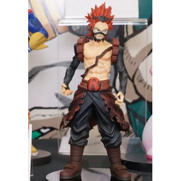 Фигурка Banpresto: My Hero Academia: Red Riot 39840