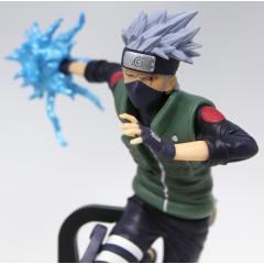 Фигурка Banpresto: Naruto Shippuden: Vibration Stars: Hatake Kakashi 39857