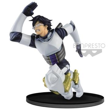 Фигурка Banpresto My Hero Academia Tenya Iida 15980