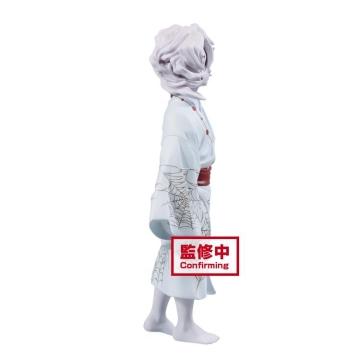 Фигурка Banpresto: Demon Slayer: Kimetsu no Yaiba Demon Series Vol.2: Rui BP17742P