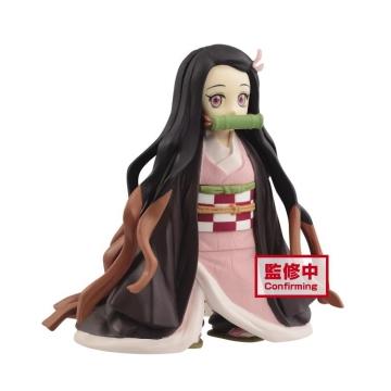 Фигурка Banpresto: Demon Slayer: Kimetsu no Yaiba Demon Series Vol.2: Nezuko Kamado BP17744P
