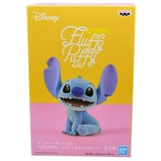 Фигурка Disney Character Fluffy Puffy: Lilo and Stitch: Stitch BP19877P
