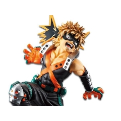 Фигурка Banpresto My Hero Academia King of Artist Katsuki Bakugo 39939