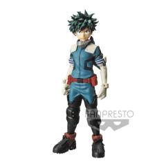 Фигурка Banpresto My Hero Academia Grandista Izuku Midoriya 85212