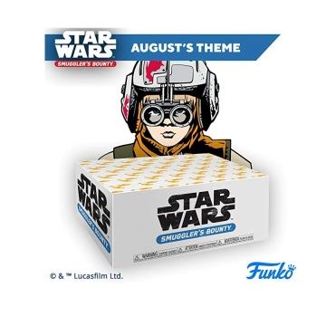 Коробка Funko Star Wars: Smugglers Bounty Box: Podracing