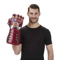 Перчатка бесконечности Hasbro Marvel Legends Avengers Endgame Electronic Power Gauntlet