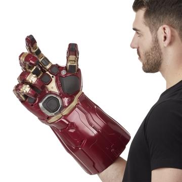 Перчатка бесконечности Hasbro Marvel Legends Avengers Endgame Electronic Power Gauntlet