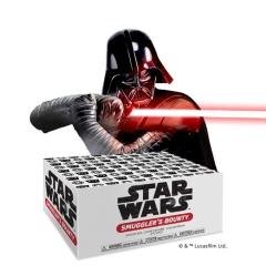 Коробка Funko Star Wars: Smugglers Bounty Box: Darth Vader