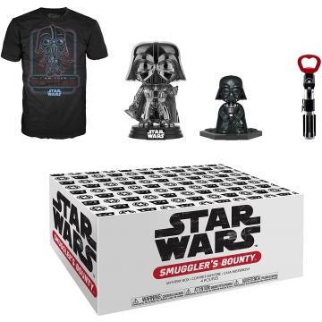 Коробка Funko Star Wars: Smugglers Bounty Box: Darth Vader