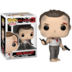 Набор Funko POP and Tee Box: Die Hard (M) 37279