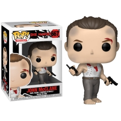 Набор Funko POP and Tee Box: Die Hard (2XL) 37282