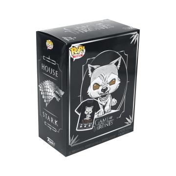 Набор Funko POP and Tee Box: Game of Thrones: Nymeria (M) 38640