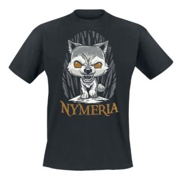 Набор Funko POP and Tee Box: Game of Thrones: Nymeria (L) 38641