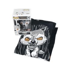 Набор Funko POP and Tee Box: Game of Thrones: Nymeria (2XL) 38643