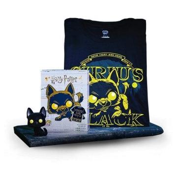 Набор Funko POP and Tee Box: Harry Potter: Sirus Black (S) 38971