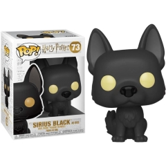 Набор Funko POP and Tee Box: Harry Potter: Sirus Black (M) 38972