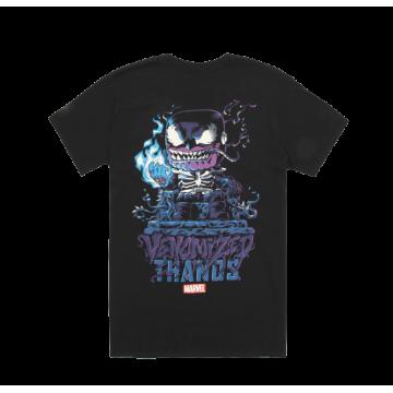 Набор Funko POP and Tee Box: Venomized Thanos (S) 45460