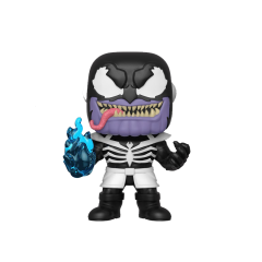 Набор Funko POP and Tee Box: Venomized Thanos (L) 45463