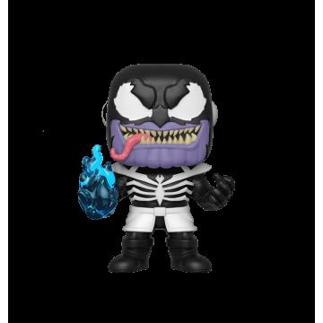 Набор Funko POP and Tee Box: Venomized Thanos (L) 45463