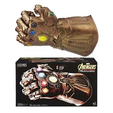 Перчатка бесконечности Hasbro Marvel Legends Gear Infinity Gauntlet