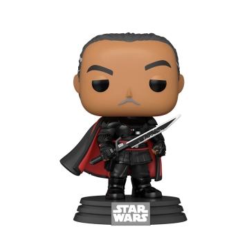 Набор Funko POP and Tee Box: Star Wars: The Mandalorian: Moff Gideon (M) 52703