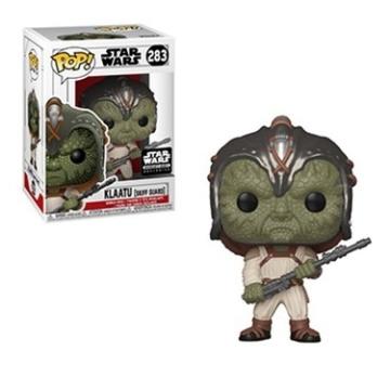 Коробка Funko Star Wars: Smugglers Bounty Box: Jabba's Skiff