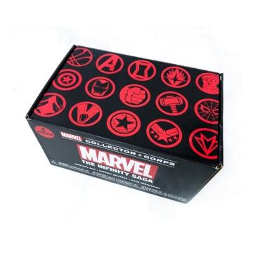 Коробка Funko Marvel Collector Corps Box: The Infinity Saga