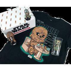Коробка Funko Star Wars: Smugglers Bounty Box: Wookiee