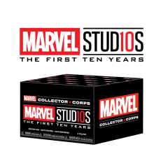 Коробка Funko Marvel Collector Corps Box: Marvel Studios 10