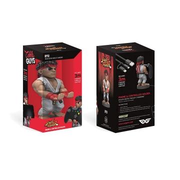 Подставка Cable Guys Street Fighter Ryu