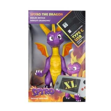Подставка Cable Guys XL: Spyro Reignited