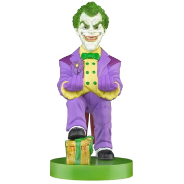 Подставка Cable Guys DC Comics Joker