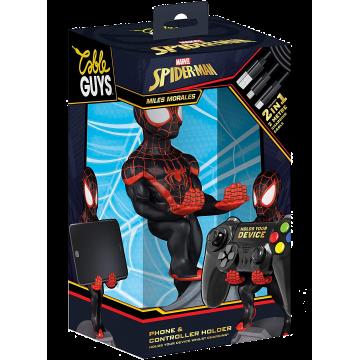 Подставка Cable Guys Spider Man Miles Morales