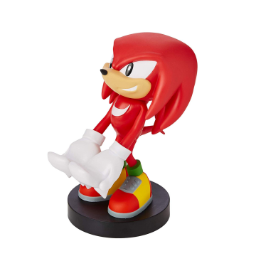 Подставка Cable Guys Sonic Knuckles
