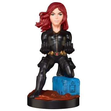Подставка Cable Guys Avengers Black Widow 300204