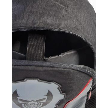 Рюкзак Difuzed Gears Of War Black Skull 177380
