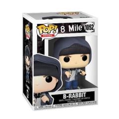 Фигурка Funko POP! Music: 8 Mile Eminem as B-Rabbit 35545