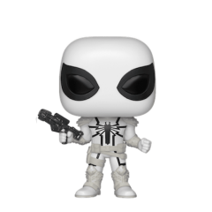 Фигурка Funko POP! Marvel: Agent Venom Chase Exclusive 41239