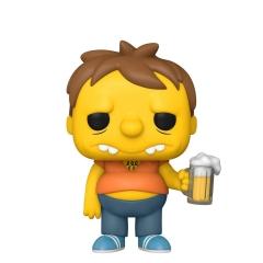Фигурка Funko POP! The Simpsons: Barney 52952